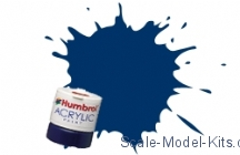 MIDNIGHT BLUE 12ml GLOSS Acrylic Tinlet