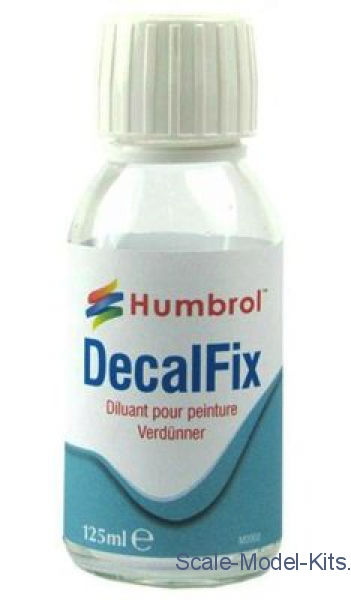 Decalfix 125 ml