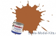 9 TAN 14ml GLOSS Enamel Tinlet
