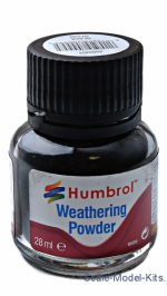 HUM-AV001 Weathering powder