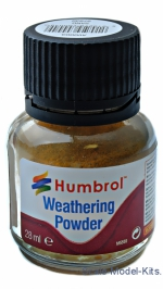 HUM-AV003 Weathering powder