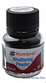HUM-AV004 Weathering powder