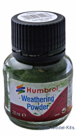 HUM-AV005 Weathering powder