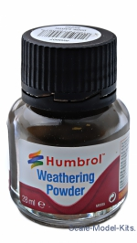 HUM-AV007 Weathering powder