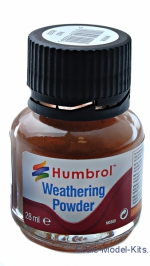 HUM-AV008 Weathering powder