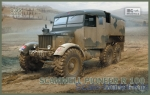 IBG35030 Scammell Pioneer R100 Artillery Tractor