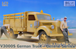 IBG72071 V3000S German Truck General Service