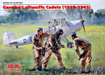 ICM32103 German Luftwaffe Cadets (1939-1945)