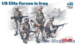 ICM35201 US Elite Forces in Iraq, 2003