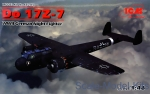 ICM48245 Do 17Z-7 WWII night fighter