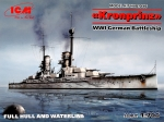 ICMS016 German battleship