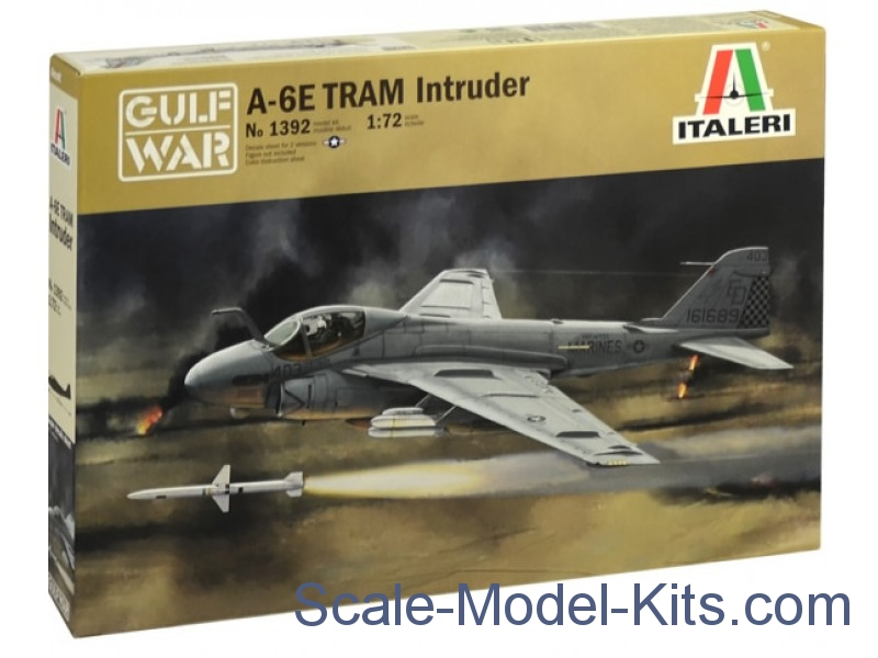 A-6E Tram Intruder - Gulf war