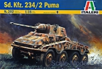 IT0202 Sd.Kfz. 234/2