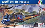IT1247 Helicopter UH-1D Iroquois
