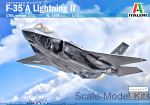 IT1409 F-35 A Lightning II CTOL version