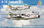 IT1411 A-7E Corsair II