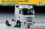 IT3884 Mercedes-Benz Actros MP3