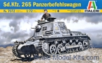 IT7072 Sd.Kfz.265