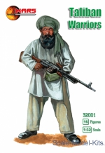MS32001 1/32 Mars Figures 32001 Taliban warriors