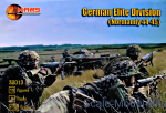MS32013 German elite division (Normandy 44-45)