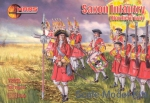 MS72035 Saxon infantry, Northern War