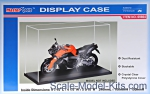 MTS09804 Display Case 246x106x150 mm