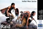 MB35138 Indian Wars Series. Raid