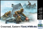 MB35190 Crossroad, eastern front, WWII era