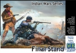 MB35191 Final Stand, Indian Wars Series