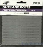 MENG-SPS009 Nuts and bolts (set D)