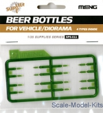 MENG-SPS011 Set of beer bottles