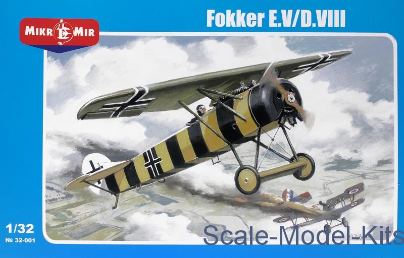 Fokker E.V/D.III