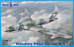 MM144-027 Handley Page Victor B.Mk1/K.2P