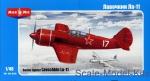MM48-006 Lavochkin La-11 Soviet fighter