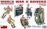 WWII Drivers