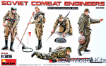 MA35091 Soviet combat engineers