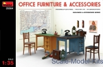 MA35564 Office furniture & accessories