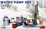 MA35578 Water pump set