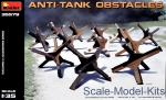 MA35579 Anti-tank obstacles