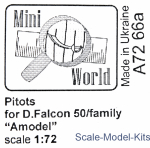 MINI7266a Antenna for