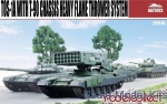 MC-UA72003 TOS-1A Heavy Flame Thrower System