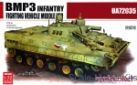 MC-UA72035 BMP3 Infantry finting venicle, middle version