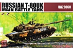 MC-UA72060 Russian main battle tank T-80UK