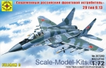 MST207280 Russian fighter MiG-29 type 9-13