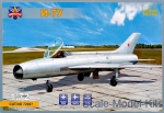 MSVIT72027 I-7U Supersonic Interceptor prototype