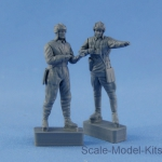 NS-F-43019-rk Set of two figures