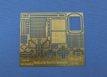NS35020 Photo-etched set for GAZ-AAA Soviet truck