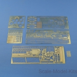 NSA350114 Detail set for