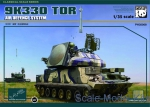 PAN-PH35008 Air Defence System 9K330 TOR