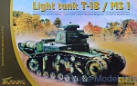 PARC3505 Light tank T-18/MS1